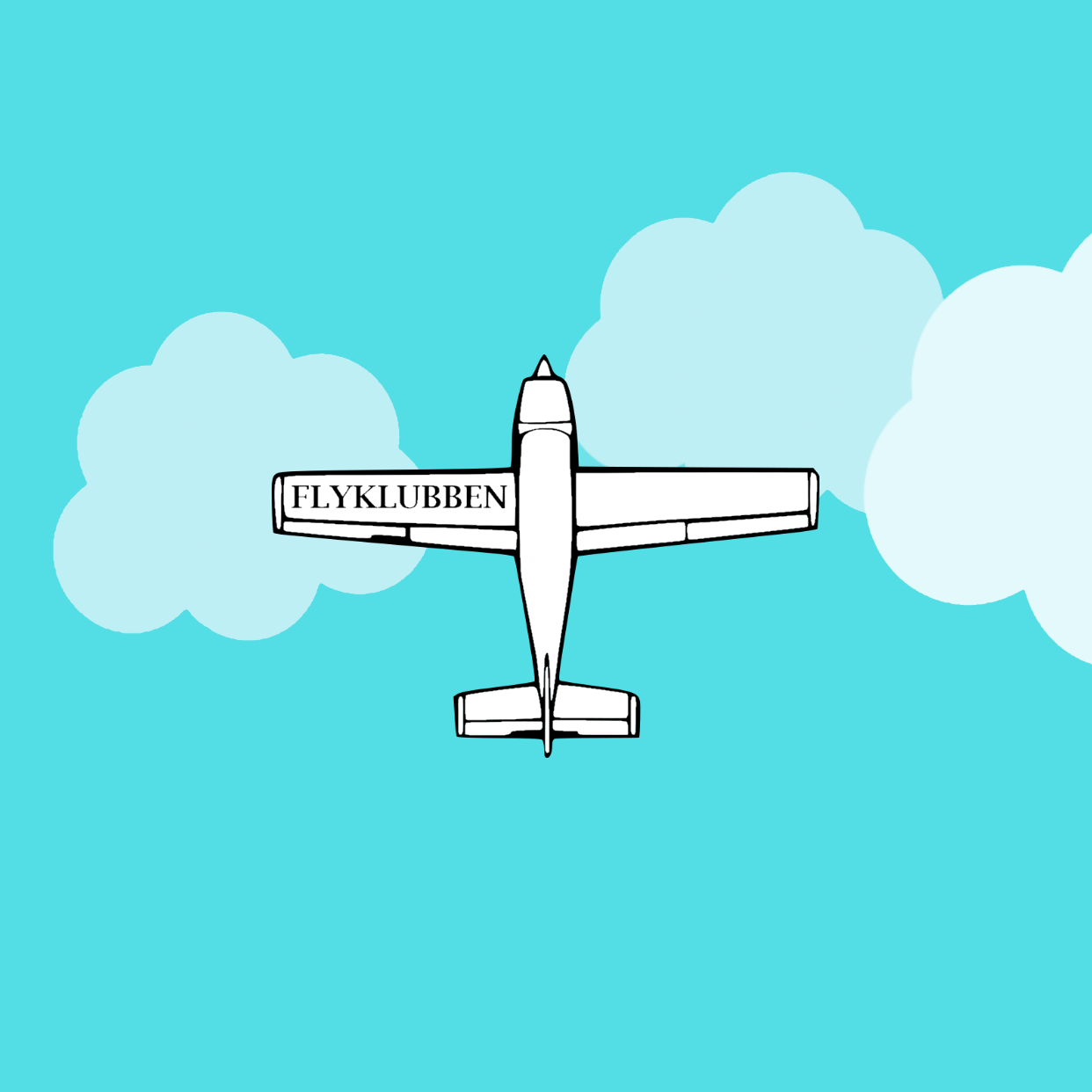 Ny app – Flyklubben